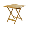 Idlewild Take Five Folding Cafe Table