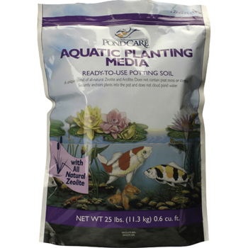 PondCare Aquatic Planting Media