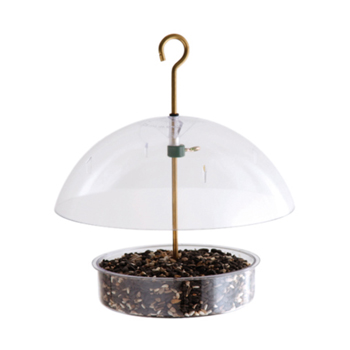 10 in Seed Saver Dish Feeder