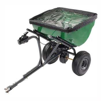 100 lb Tow Broadcast Spreader
