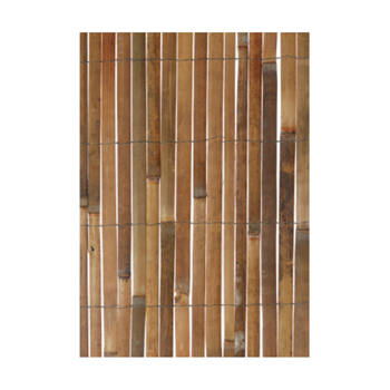 13 Ft. W x 1 In. D x 39 In. H Split Bamboo Fencing and Screening
