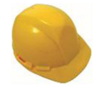 Hard Hat with 6 Point Ratchet