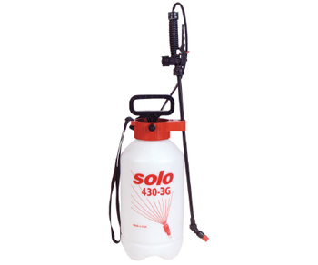 Tank Sprayer - 2 gal.