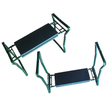 Garden Kneeler With Foldaway Seat