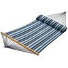13' Quilted Reversible Hammock with Matching Pillow