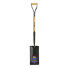 Jackson 27 In. D Handle Pony Contractor Spade Shovel
