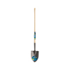 Jackson 47 in. Steel Round Point Shovel