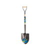 True Temper Jackson J-250 D-Handle Round Point Shovel
