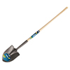 Kodiak 48 In. Long Handle Round Point Shovel