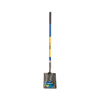 True Temper Jackson J-250 Contractor L.H. Square Point Shovel