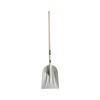 True Temper Long-Handle ABS Poly Scoop