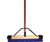 "24"" Contractor Floor/Garage Sweep Broom"