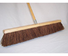 "24"" Solid-Fill Palmyra Garage Sweep Broom"