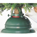 Swivel Straight Tree Stand for Trees up to 12 ft.