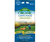 Organic Lawn Food Spring Lawn Booster 9-0-0