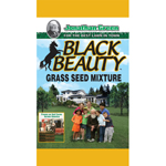 Black Beauty Grass Seed Mixture