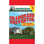 Crabgrass Preventer Plus New Seeding Lawn Fertilizer 10-15-10 (Alternate Step 1)