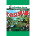 Dense Shade Grass Seed Mixture