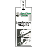Landscape Staples - 1000 per box