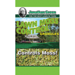 Moss Control Granules for Lawns