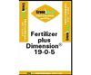 Fertilizer Plus Dimension 19-0-5 - 50 lb.