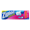 Ziploc EZ Zipper Storage Bag Quart (pack 12)