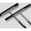 18 inch All-Steel Landscape Rake
