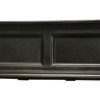 36 in Window Box Planter Black