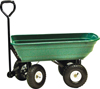 Mighty Yard Garden Cart 600 lb. Capacity