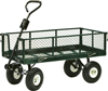 600 lb Drop Side Nursery Cart