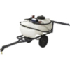 15 Gallon Trailing Sprayer
