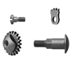 Felco Bolt and Nut Repair Sets - F6, F11, F12