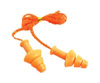 Corded Silicone Ear Plugs
