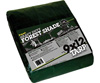Polytuf Tarps Heavy-Duty Forest Green UVI Tarps