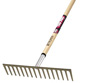 Tru-Pro Level Head Rake