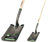 Tru Tough Square Point Shovel