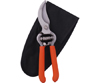 "Terra Verde 8"" Drop Forged Pruner With Pouch"