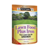 20 lb. Lawn Food Plus Iron 28-0-4