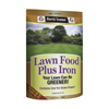 40 lb. Lawn Food Plus Iron 28-0-4