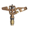 .75 in. Full Circle Brass Impact Sprinkler Head