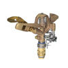 .75 in. Brass Adjustable Sprinkler Head