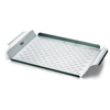 Stainless Steel Rectangular Grill Pan