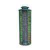 1.25 lb. Caged Screen Feeder Green